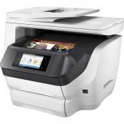 HP Officejet Pro 8745 Inkjet Multifunction Printer - Colour