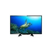 TV LED 32'' AOC LE32H1461 HD com Conversor Digital 2 HDMI 1 USB 60Hz