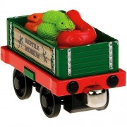 Thomas & Friends Take Along Sodor Zoo Snake Car