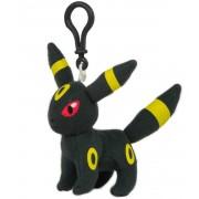Tomy Pokemon - Umbreon Plush Keychain