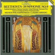 L Van Beethoven - Symph. No.9 (0028941959829) (1 CD)