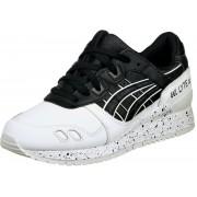 ASICSTIGER GEL-Lyte III Schuhe schwarz weiß