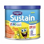 Sustain Júnior - Vitamina de Frutas, 350g