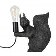 Globen Lighting-Piff Bordslampa, Svart
