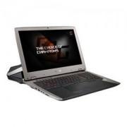 Лаптоп ASUS ROG GX700VO-TRITON със система за течно охлаждане и специална кутия, i7-6820HK, 17.3 инча/ASUS GX700VO-TRITON /I7-6820HK