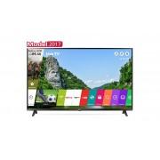 Televizor LG 43UJ6307, 108 cm, Smart, 4K Ultra HD, Negru