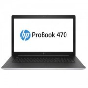 Лаптоп HP ProBook 470 G5, 17.3 инча FHD UWVA AG, Intel Core i5-8250U, 8GB 2400Mhz 1DIMM, 1TB 5400rpm, NVIDIA GeForce 930MX 2GB DDR3, 3VJ32ES