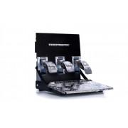 Thrustmaster T3PA Pro USB Pedál Black/Silver 4060065
