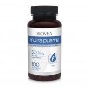 Muira Puama 300mg 100 Capsule