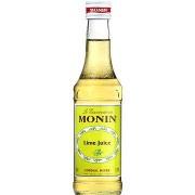 Monin Lime Juice 0.25l