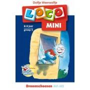 Boosterbox Mini Loco - Dolfje Weerwolfje: Droomschoenen (AVI M5 8-9 jaar)