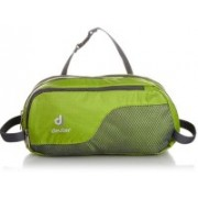 Deuter Wash Bag Tour III Travel Toiletry Kit(Green)