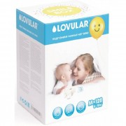Lovular New Smile Box Подгузники Hot Wind M (5-10 кг) 128 шт.