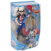Кукла супергерой Super Girls Harley Quinn, 1711507