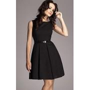 Salix sukienka 83 (czarny)