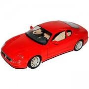 Метална количка - Maserati 3200GT, Bburago Gold, 093128