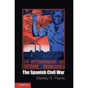The Spanish Civil War, Paperback