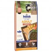 Bosch High Premium concept bosch HPC Adult Salmone & Patate - Set %: 2 x 15 kg