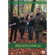 Zielona lekcja - DVD