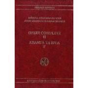 Opere complete vol.2 - Sfantul Ioan Damaschin