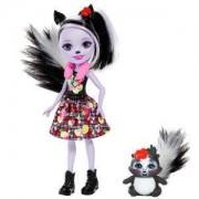 Енчантималс - Кукла и Скункс, 1711541