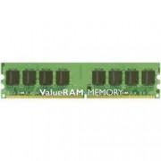 Kingston Sada RAM pro PC Kingston ValueRAM KVR13N9K2/16 16 GB 2 x 8 GB DDR3 RAM 1333 MHz CL9 9-9-27