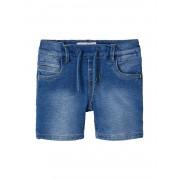 Name It Nmmryan Dnmtruebo 2310 Swe Lshorts : - jeans - Size: 86