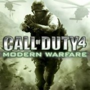Joc Call Of Duty 4 Modern Warfare pentru PC