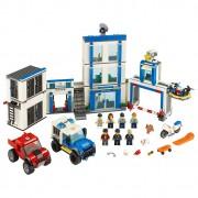 LEGO City 60246 Politiebureau