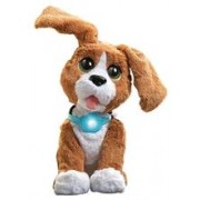 Jucarie De Plus Fur Real Friends Chatty Charlie The Barkin Beagle