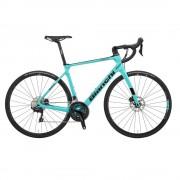 Шосейно колело Bianchi Infinito XE Disc - 105 11sp Compact