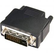 Adaptor Serioux SRXC-AV23 HDMI Female - DVI Male negru