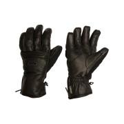 Oakley Silverado Gore-Tex Snow Gloves Blackout
