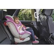 Protectie transparenta pentru scaunul auto