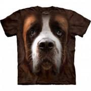 Hi-tech zvířecí trička - Bernardin