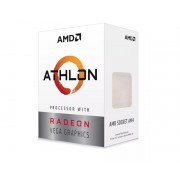 Athlon 200GE 2 cores 3.2GHz Box