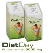 Diet Day 2x60 Db Kapszula