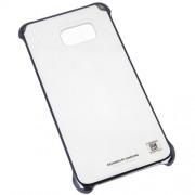 Samsung Clear Cover EF-QG928CB for Galaxy S6 edge+ black