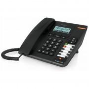 Alcatel Temporis IP150 Telefone VoIP Preto