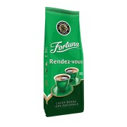 Fortuna Rendez-Vous cafea boabe 1kg