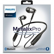 Audifonos Philips SHB5950BK Bluetooth Inalambricos Control para Llamadas-Multicolor