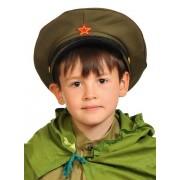 Фуражка Командира детская р.52-54