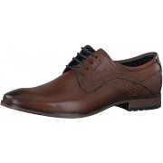s.Oliver Pantofi pentru bărbați Cognac 5-5-13204-29-305 45