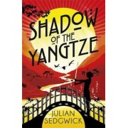 Ghosts of Shanghai: Shadow of the Yangtze, Paperback