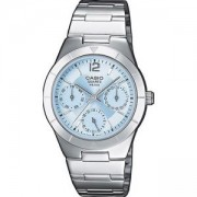 Дамски часовник CASIO COLLECTION LTP-2069D-2AVEF