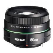 Pentax 50mm F/1.8 SMC DA - 4 ANNI DI GARANZIA