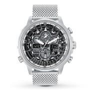 Ceas de mana barbatesc Citizen Watches Navihawk A-T JY8030-83E