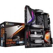 Gigabyte Základní deska Gigabyte Z390 AORUS MASTER Socket Intel® 1151v2 Tvarový faktor ATX Čipová sada základní desky Intel® Z390