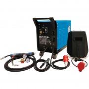 Aparat de sudura cu gaz protector MIG192 6K Guede GUDE20076, 25-160 A, 40 V