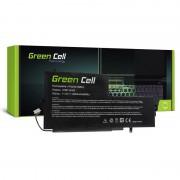 Bateria Green Cell para HP Spectre x360 13, Spectre Pro x360, Envy x360 13 - 4900mAh